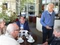 Koffie Lloyd's museumcafé