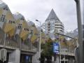 Excursie Rotterdam
