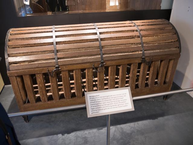 VGPA Excursie Orvelte en Gevangenismuseum-16