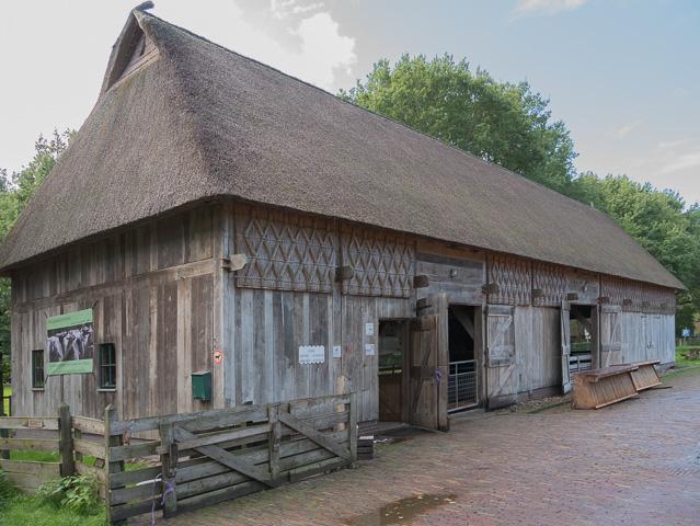 VGPA Excursie Orvelte en Gevangenismuseum-6