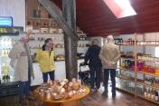 Orvelte - Kaaswinkel