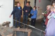 Gevangenismuseum - Smeuïg verhaal over vierendelen