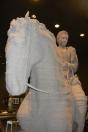 Prins Maurits te paard